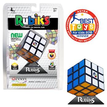 American Specialty Toy Retailing Association ASTRA Members Name The RubiksR Cube To 2016 Best