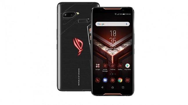 The Asus ROG Phone will go on sale exclusively on Flipkart.