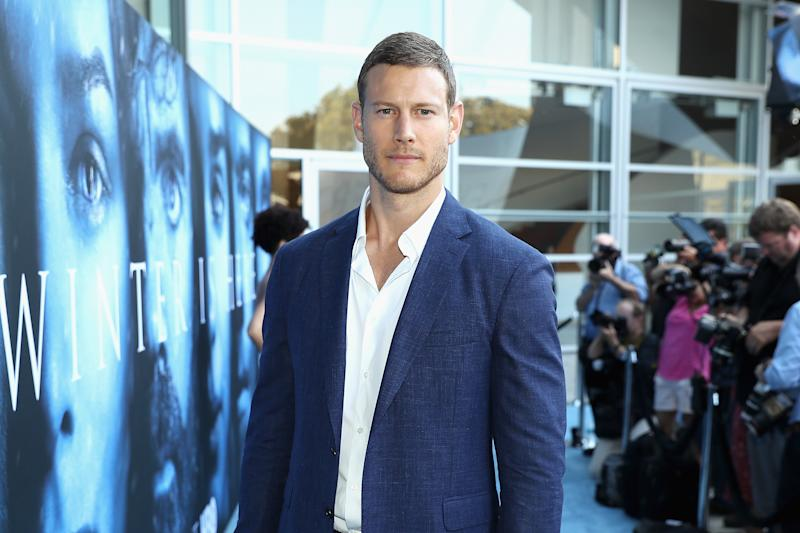 "Tom Hopper attends the premiere of HBO's ""Game Of Thrones"" season 7 on July 12, 2017. (Photo by Neilson Barnard/Getty Images)"