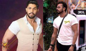 Bigg Boss 12: After A Fight Sreesanth Threatens To Hit Shivashish Mishra!