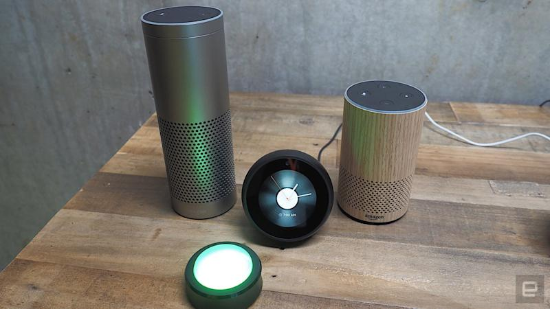 Alexa skills can talk to you using different voices