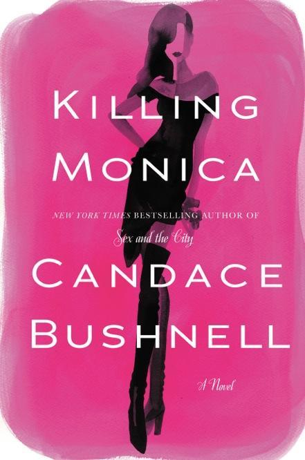 Summer and the city candace bushnell pdf