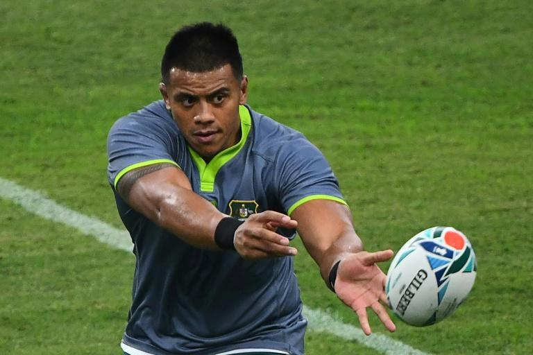 Support lifts Wallabies ahead of second All Blacks Test: Alaalatoa