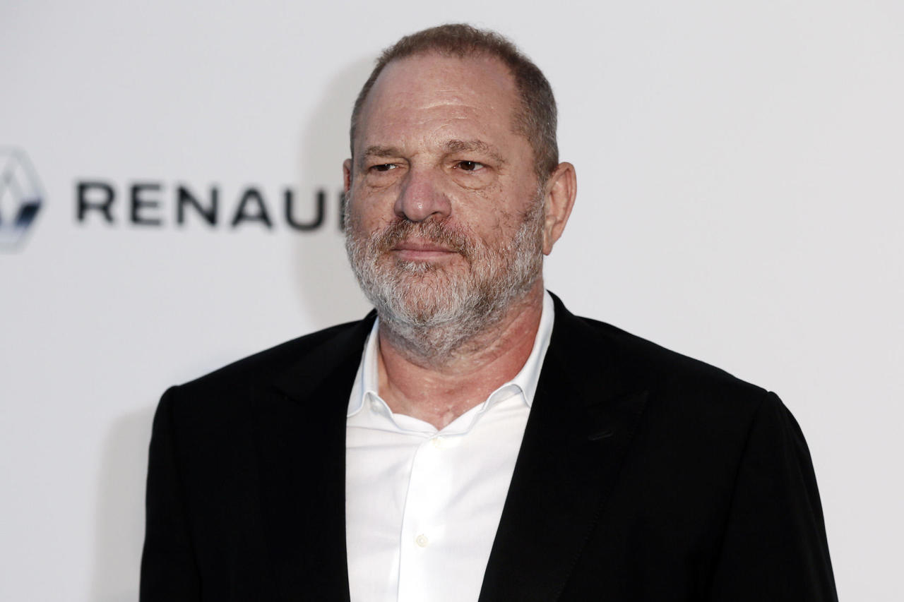 <p>è in lavorazione un film sull'<strong>assistente personale</strong> di <strong>Harvey Weinstein, Sandeep Rehal</strong>. </p>