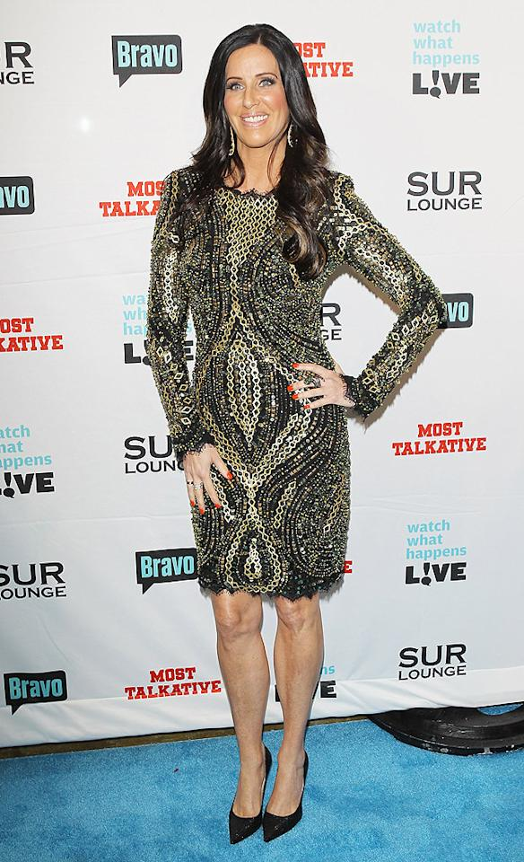 """Millionaire Matchmaker"" Patti Stanger showed off her newly slimmed-down  body at Cohen's party. Afterwards, the Sensa spokeswoman tweeted him  congratulations. ""I had the best time at your book signing,"" she wrote  to Cohen, adding, ""I love your parents!"" (5/14/2012)"