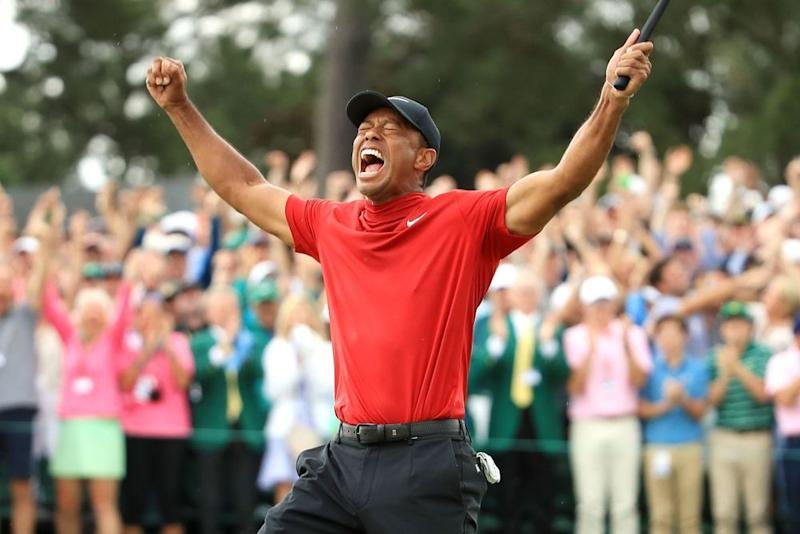 Tiger Woods | Andrew Redington/Getty Images