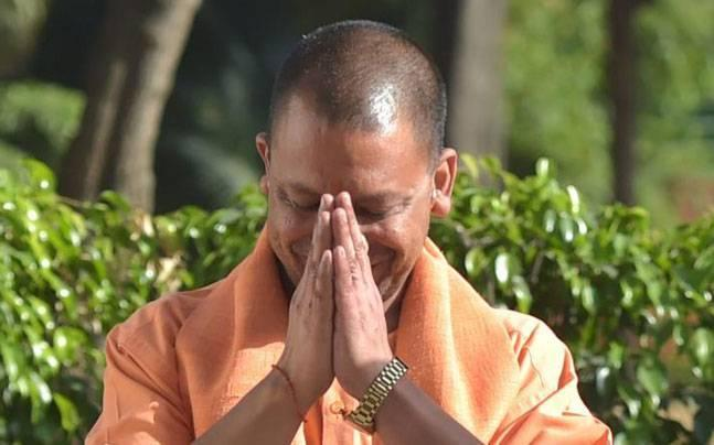Yogi Adityanath moves into official CM bungalow: Here's how the UP CM will spend his first day