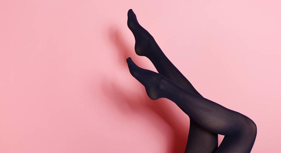 Boots launches tights made from plastic bottles (Getty Images)