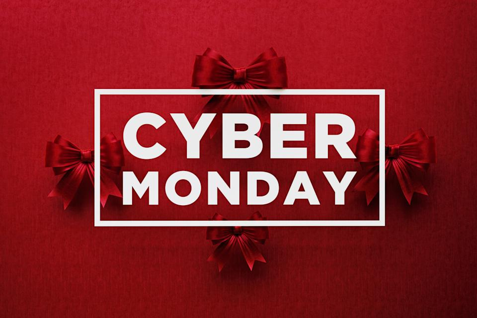 To celebrate Cyber Monday we've gathered a list of sales that are too good to pass up.