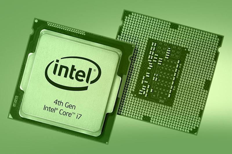 Researchers: Intel CPUs are inherently flawed and open to a specific attack