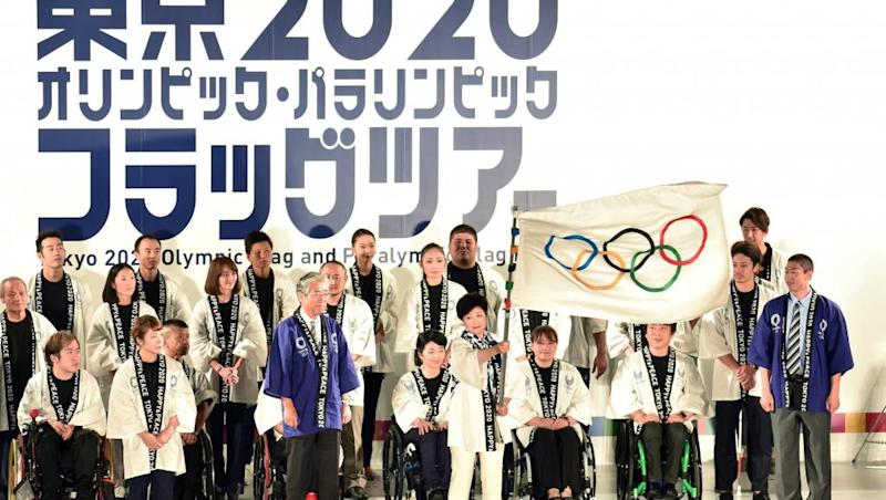 Early start for marathons at Tokyo Olympics