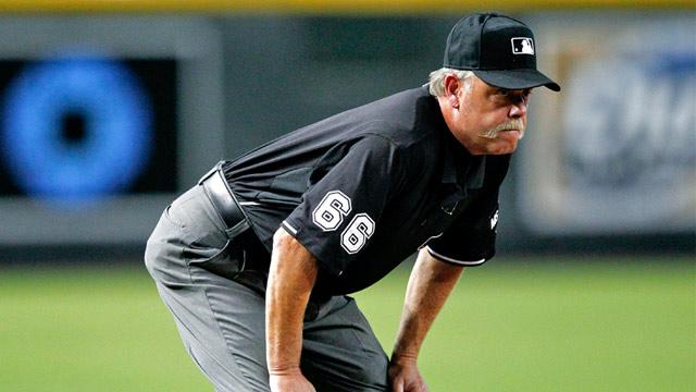 MLB Umpire Jim Joyce Saves Life at Game With CPR