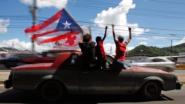 Puerto Rico Statehood Experts Challenge Results