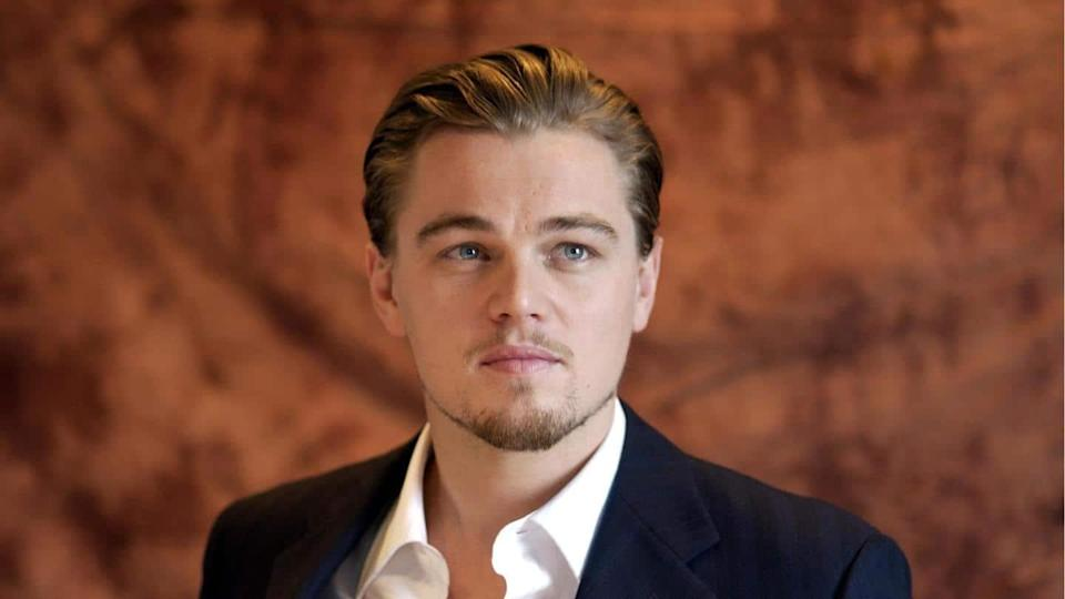DiCaprio might be another Spidey in the