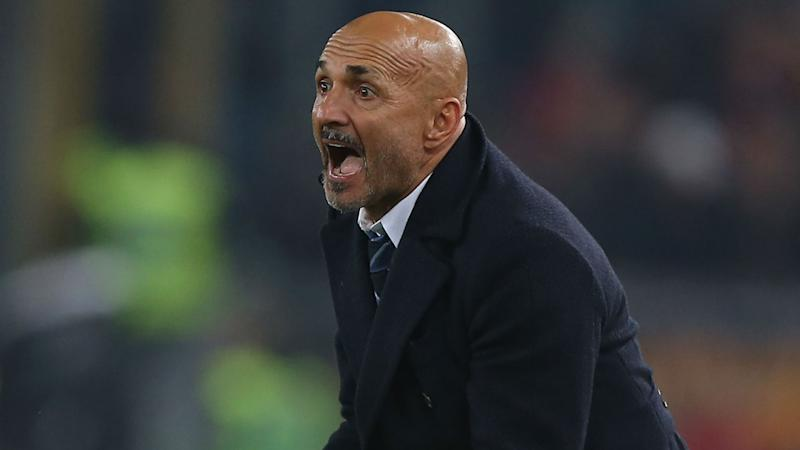 No surrender! Spalletti issues Inter rallying cry ahead of Juve test