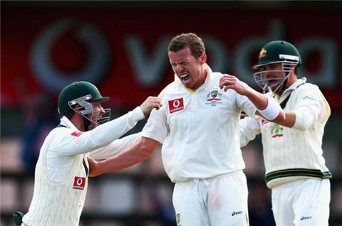 Cometh the hour, cometh the Aussies