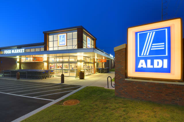 Aldipreneurs make money from buying and selling Aldi Special Buys - can you cash in?