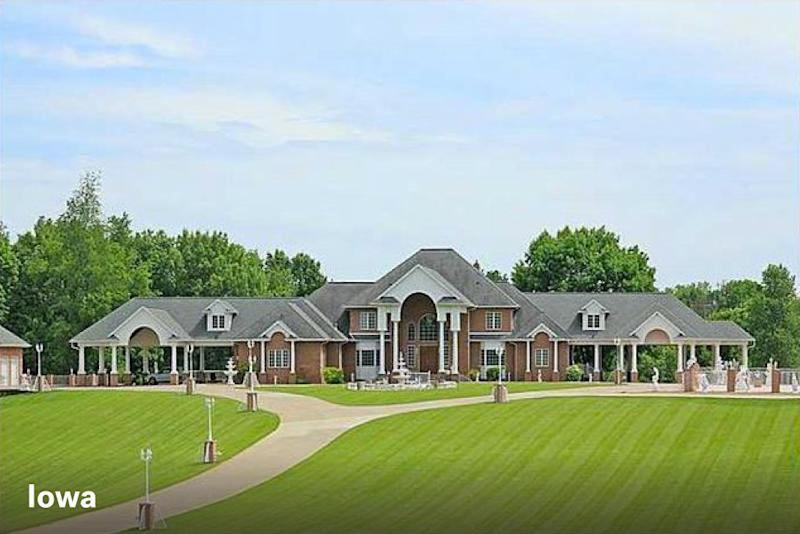 The Most Expensive Homes In Each State