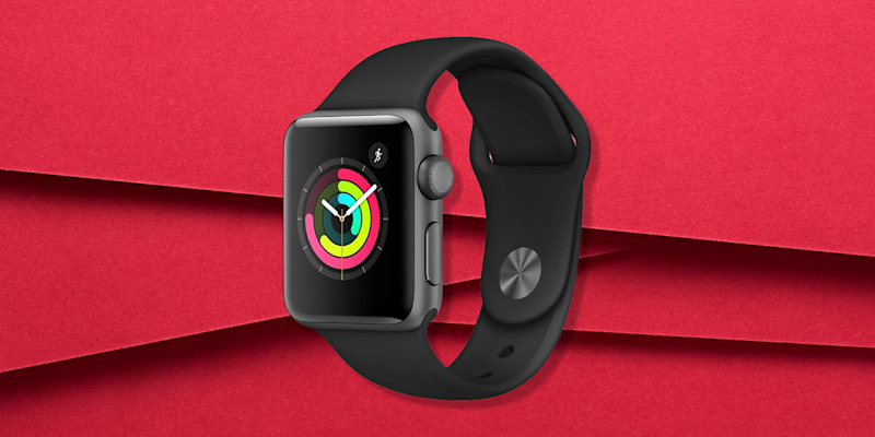 O2 customers get Apple Watch Series 4 at last
