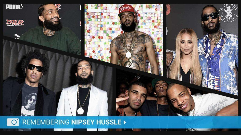 Nipsey Hussle Talked About Death Months Before Shooting: 'It's About