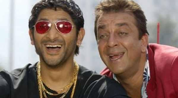 <p>Munnabhai MBBS: The film that has made Sanjay Dutt an icon was first offered to Shah Rukh Khan. Yes you are hearing it right. We could have had SRK as Munnabhai, except fate had other plans. </p>
