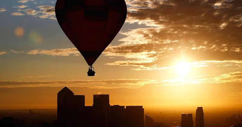 Global debt balloons to all-time high of $152 trillion, IMF warns