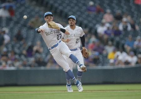 MLB roundup: Padres rally to cap record-setting series