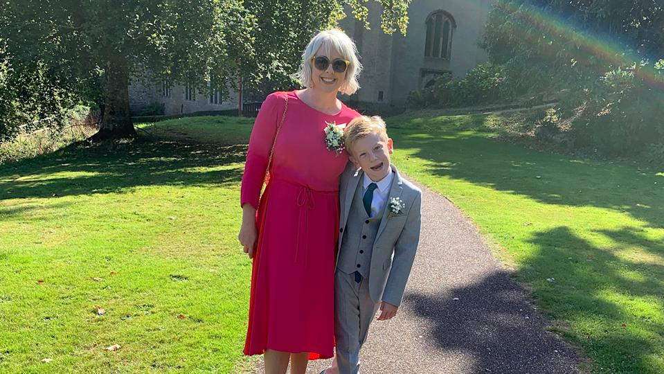 Following Izzy Judd's book Mindfulness For Mums, I attempted to see if I could become a more mindful parent to my son Milo