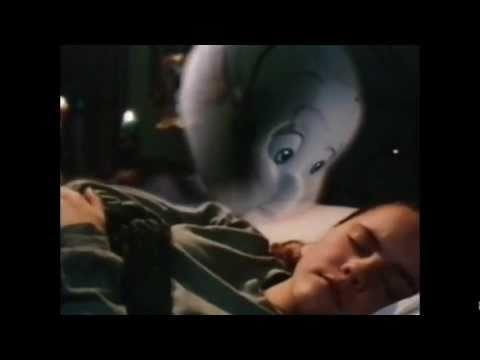 """<p><em>Casper</em> is one of the best movies ever, don't drag me. About a friendly ghost who just wants a BFF (*runs away crying*), this gem of the '90s will...wait for it...haunt you. AHAHAHA. I may or may not have had a childhood crush on Casper and, yes, I'm aware that he was a poorly animated ghost. </p><p><a class=""""link rapid-noclick-resp"""" href=""""https://www.amazon.com/Casper-Christina-Ricci/dp/B000I9S5SC/ref=sr_1_1?keywords=casper&qid=1560878208&s=instant-video&sr=1-1&tag=syn-yahoo-20&ascsubtag=%5Bartid%7C10049.g.23781249%5Bsrc%7Cyahoo-us"""" rel=""""nofollow noopener"""" target=""""_blank"""" data-ylk=""""slk:WATCH NOW"""">WATCH NOW</a></p><p><a href=""""https://www.youtube.com/watch?v=BBEB9OSfeCA"""" rel=""""nofollow noopener"""" target=""""_blank"""" data-ylk=""""slk:See the original post on Youtube"""" class=""""link rapid-noclick-resp"""">See the original post on Youtube</a></p>"""