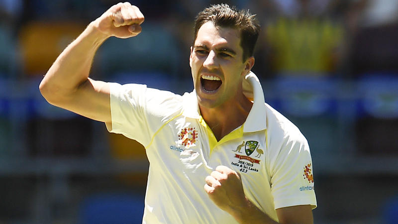 Australia call up Marcus Stoinis for Canberra Test
