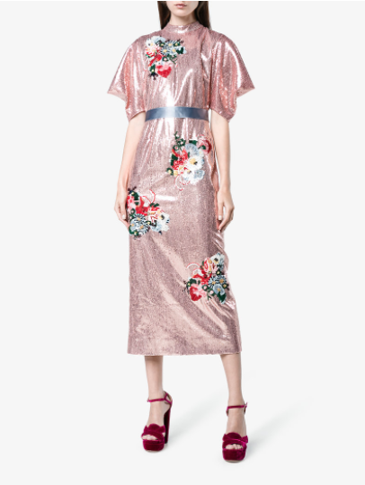 The Dress Is Already Sold Out Online Photo Browns Fashion