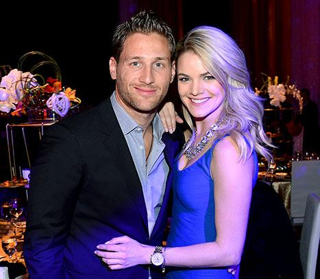 Juan Pablo Attends Dancing with the Stars Despite Being Snubbed by ABC When He Wanted a Spot on the Show