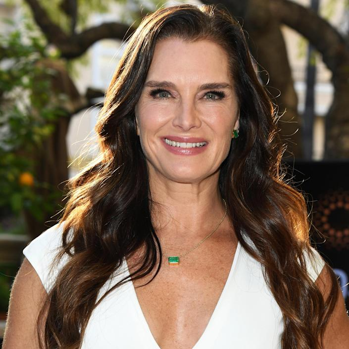 Brooke Shields (Getty Images)