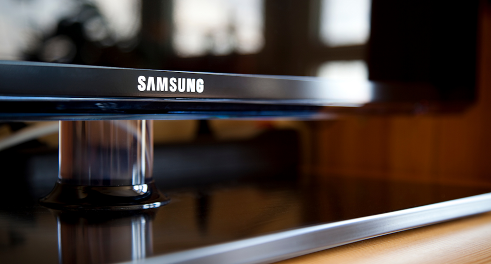 Amazon Canada kicks-off Black Friday Deals early with 20% off select Samsung Smart TVs