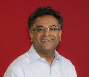 Ogilvy CommonHealth Worldwide's US-Based Digital Expertise Enriched With the Addition of Ritesh Patel as EVP, Chief Digital Officer