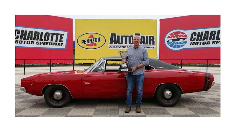 1968 Dodge Charger Crowned Pennzoil AutoFair's Best Of Show