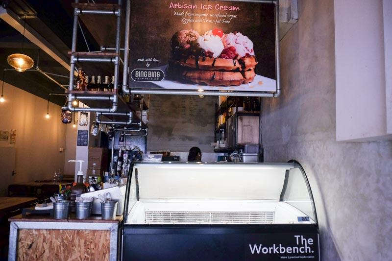 The Workbench Bistro (2 of 7)