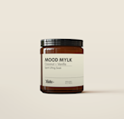 """<p>bathebrand.com</p><p><strong>$26.00</strong></p><p><a href=""""https://www.bathebrand.com/shop/mood-mylk"""" rel=""""nofollow noopener"""" target=""""_blank"""" data-ylk=""""slk:Shop Now"""" class=""""link rapid-noclick-resp"""">Shop Now</a></p><p>As a Black woman, I love nothing more than supporting other creatives of color. Tiffany Brown's Mood Mylk boasts two of my favorite scents — coconut and vanilla — and it'll leave your skin feeling baby-soft after a relaxing bath.</p>"""