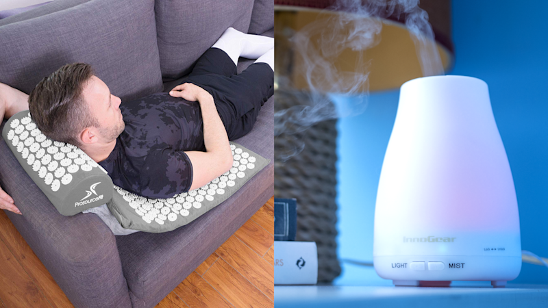 22 things you need if you're always stressed