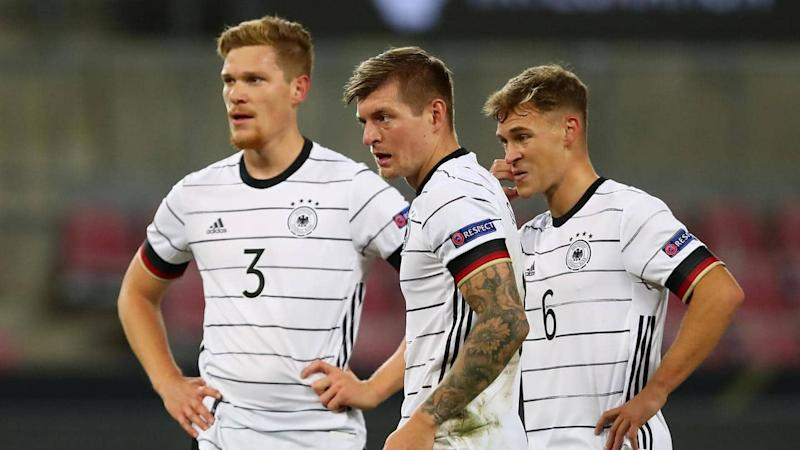 UEFA Nations League: Key numbers from Group A4 matches