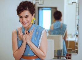 Taapsee Pannu admits to dating, but the guy is neither an actor nor a cricketer
