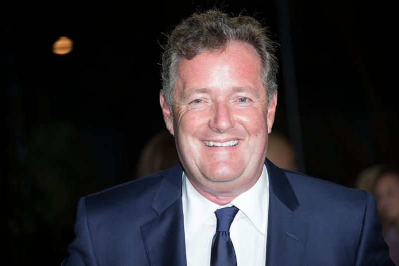 Piers Morgan (Credit: Joel Ryan/Invision/AP)