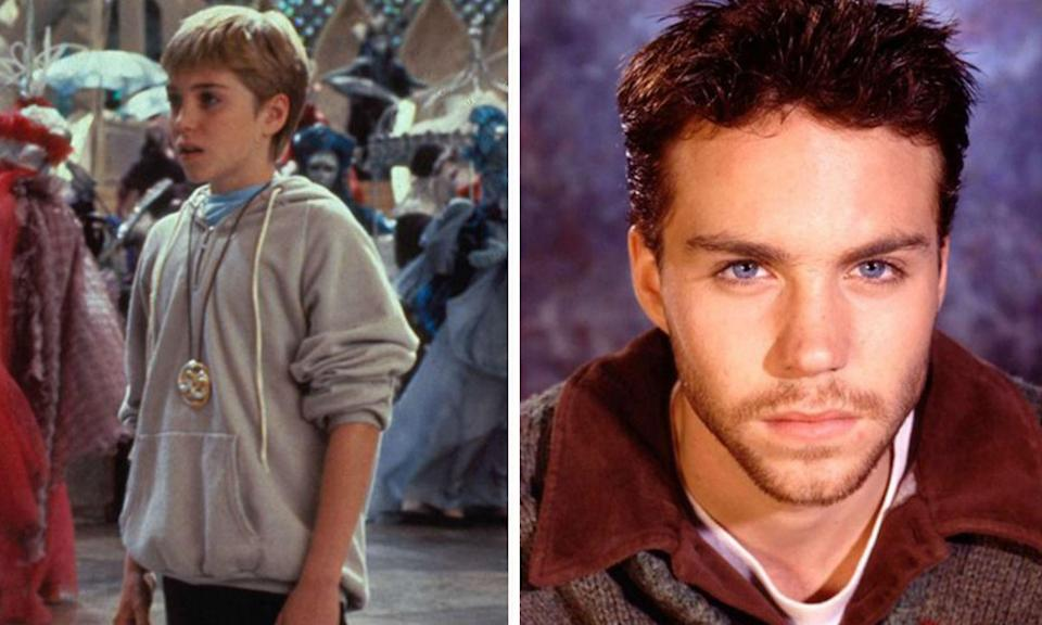<p>Jonathan Brandis appeared in <em>The All-New Mickey Mouse Club</em> as himself and played the young Bill Denbrough in the<em> IT</em> miniseries. Sadly, the actor committed suicide at age 27. Brandis didn't leave a suicide note but he was believed to be a heavy drinker and upset about the lack of progression in his career. </p>