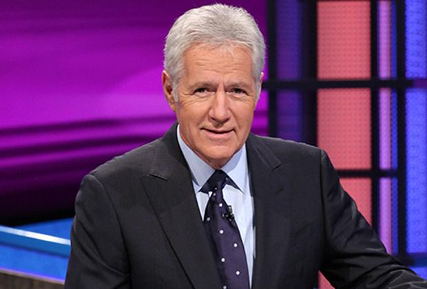 Alex Trebek Admits Dying Doesn't Scare Him