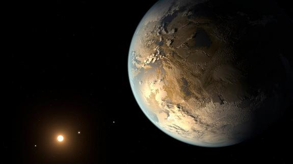 Search for Alien Life Should Consider All Possibilities, Experts Say