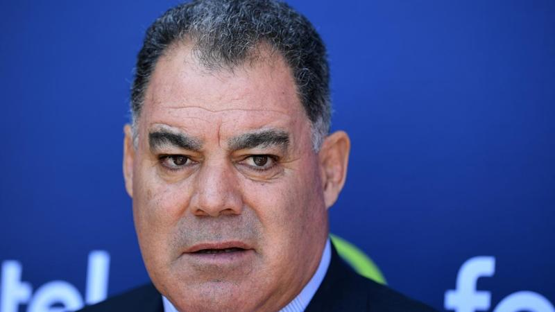 Titans head of culture Mal Meninga is seeking clarity over the NRL's squad size