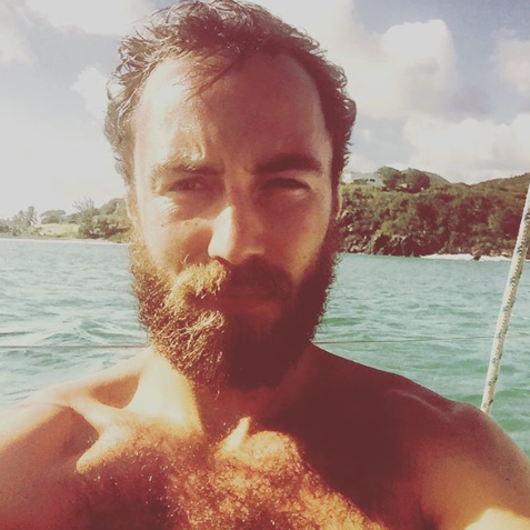 <p>The 31-year-old seems to like a good filter, just like us! </p>