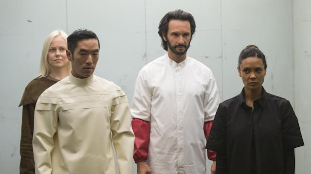 """""""Westworld"""" may not be the only fantastical world we visit when the Emmy-nominated HBO show returns in 2018 for Season 2. Hiroyuki Sanada's rep confirmed to TV Guide that the actor has been cast in several episodes of the series, which followed a robot-populated Wild West theme park set in the future in Season 1. Sanada, who's appeared on """"Lost"""" and in 2017′s """"Life, will play a character called Musashi, according to Deadline."""