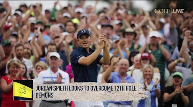 GOLF Live: Who will contend at Augusta this year?
