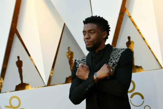 There's Actually A Wrong Way To Do The 'Wakanda Salute'
